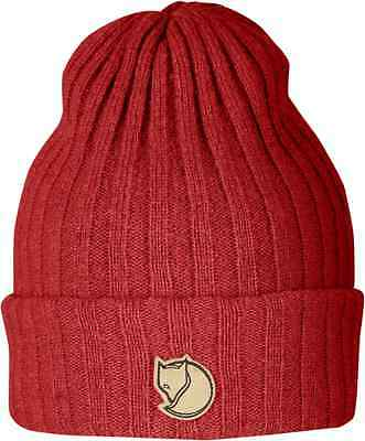 Fjallraven Byron Hat - Thick Winter Double Knitted