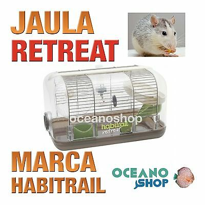 Jaula Habitrail Retreat