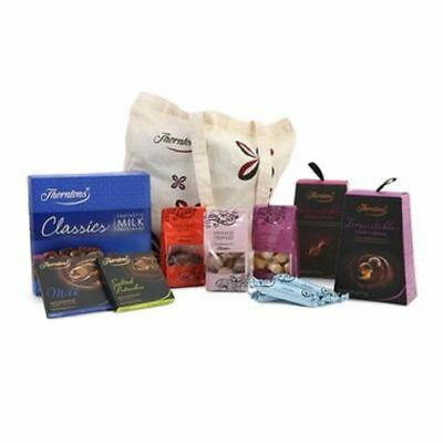 Thorntons Milk Chocolate Gift Bag Collection