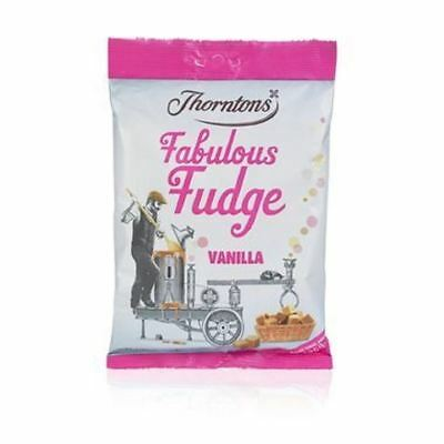 Thorntons Vanilla Fudge Bag (285g)