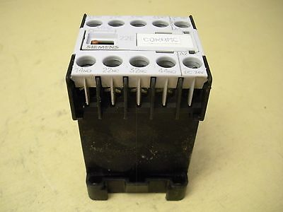 Siemens Contactor , 3TH2022-0BB4