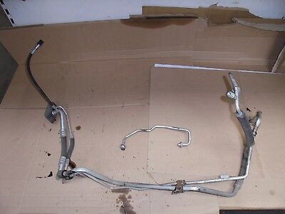 Peugeot 206 2004 1.1 8V Hfx Selection Of A/c Aircon Pipes / Hoses 9646456980