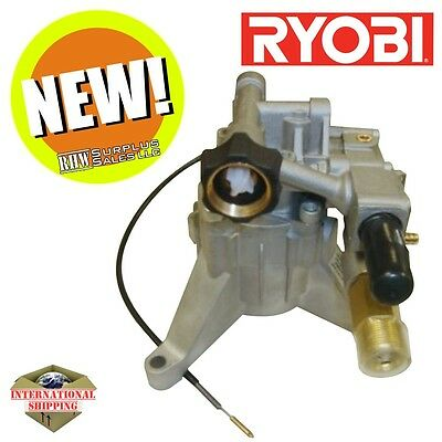 Ryobi 308653064 3100 PSI Pump Assembly for RY80940B Pressure Washer DS