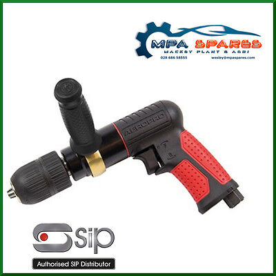 "Sip 07208 Aeropro Composite ½"" Keyless Drill (Reversible)"