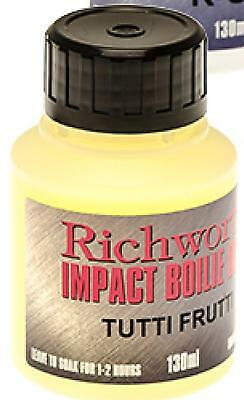 Tutti Fruitti - Impact Boilie Dip - 130ml - Screw Top - Richworth