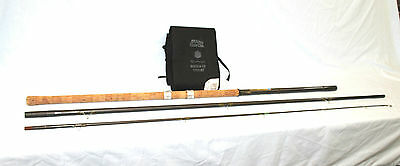 ABU MATCHMARK12'-0 coarse fishermans 3 pce match rod designed with shorter Butt