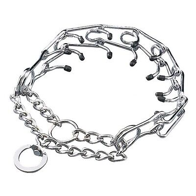 Dog Training Necklace Guardian Gear Prong Collars for Dogs