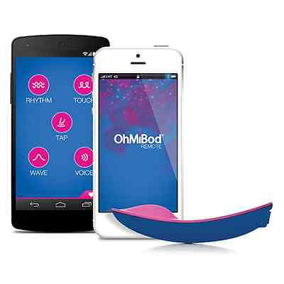 Ohmibod Bluemotion App Controlled Massager Valentines Gift