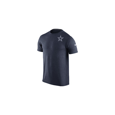 Nike NFL Dallas Cowboys Dri-Fit Touch Performance T-Shirt