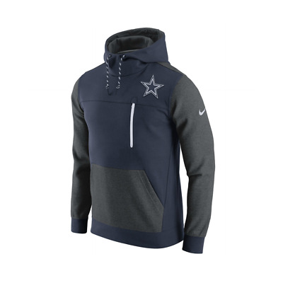 Nike NFL Dallas Cowboys AV15 Fleece Pullover Hoodie