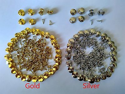 gold silver brass tie tacks tac pin backs locking keepers saver finding brooches