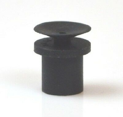 Black Suction Cup - 5 pack #152816