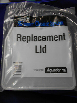 Aquador Replacement Lid for Lomart skimmers