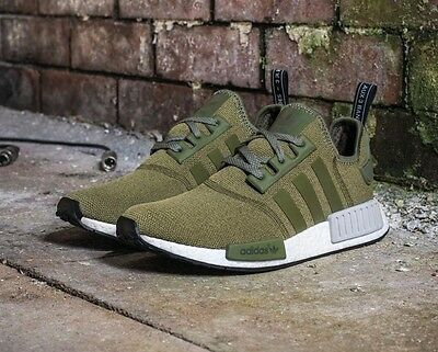adidas nmd kaki foot locker