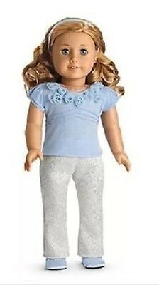 American Girl Recital Outfit
