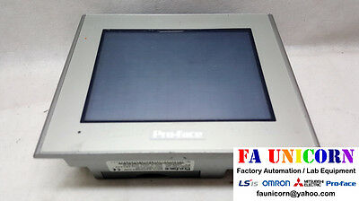 [Proface] GP2301 LG41 24V Monochrome Touch Pannel HMI USED EMS/UPS Fast Shipping