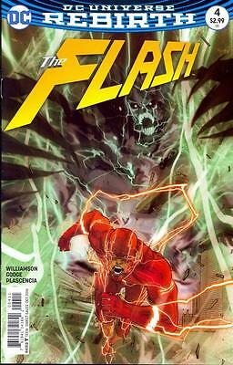 Flash #4   NEW!!!