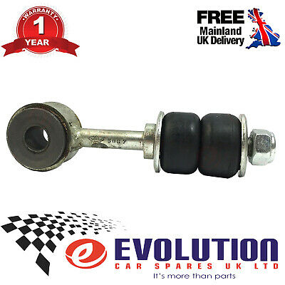 Front Stabiliser Rod Strud Anti Roll Bar Fits Fiat Ducato, Boxer, Relay 5087.37