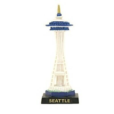 Space Needle Statue