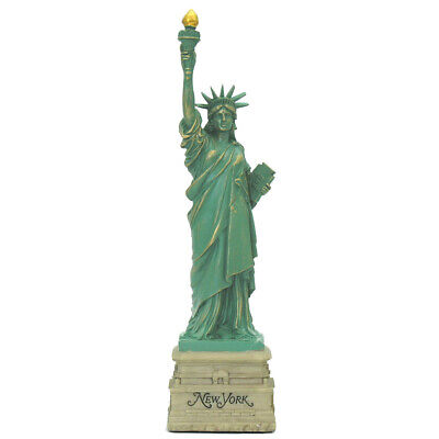 Statue of Liberty Statue New York Base 6 Inch