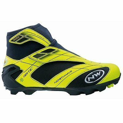 Northwave Arctic Commuter M GTX Winter Cycling Shoes, 44.5