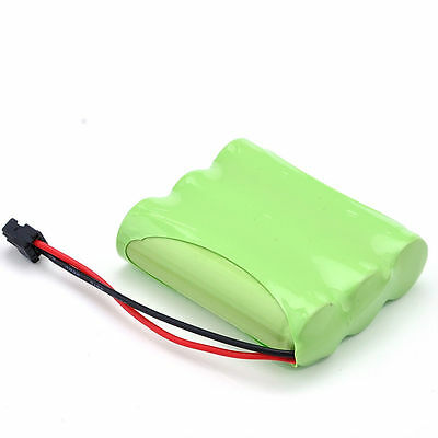 3.6V 800mAh NI-MH 3*AAA Battery for OEM Uniden BT-905 RCT-3A-C1 BT-800 P-P508