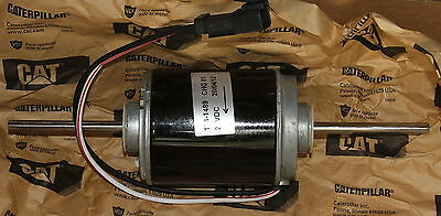 Caterpillar 174-1489 Blower Motor AS 24VDC CAT