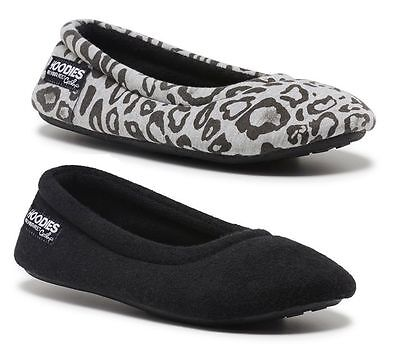 New Womens Ladies Grosby - Haylee Shoes Slippers Shoe Night Comfortable Warm