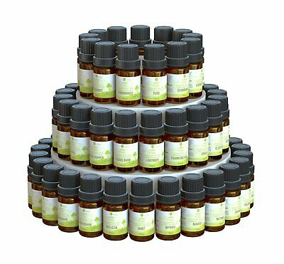 10ml Essential Oil LiveMoor High Quality100% pure & natural Straight from nature