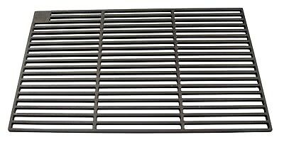 7,7 kg Grillrost Gusseisen 60x40cm Guss Grillclub® Gussrost Gasgrill Rost Grill