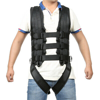 Aerial Performance/Stunt show /Action Film Fall Protection Full Body Harness
