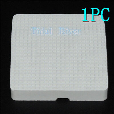 NEW Dental 1Pc Square Honeycomb Firing Trays High Quality