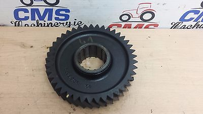 Massey Ferguson Gear 41 teeth  #3715550M3