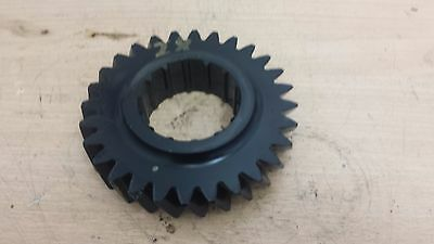 Massey Ferguson Gear 28 teeth  #3715711M3