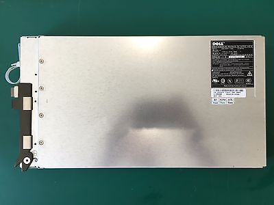 Dell PowerEdge 1470W Power Supply  HD435  PS-2142-1D