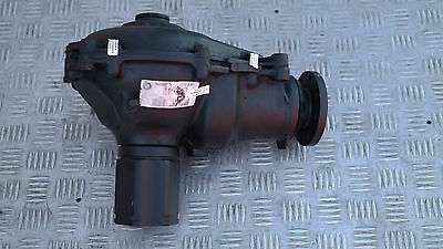 BMW X3 SERIES E83 E83N Front Differential Diff 3,91 Ratio Final Drive 7523650