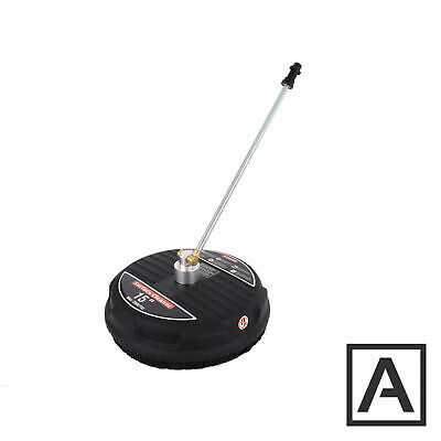 "Pressure Washer Rotary Surface Patio Cleaner 15"" for KARCHER K Series"
