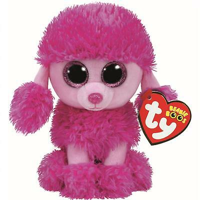 TY Beanie Babies 37203 Boos Patsey the Dog Boo