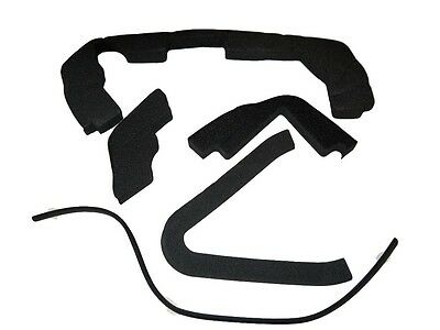 john deere scv coupling decal 4120 4200 4300 4400 4500 4510 4520 john deere foam seal kit 4500 4600 4700 tractors
