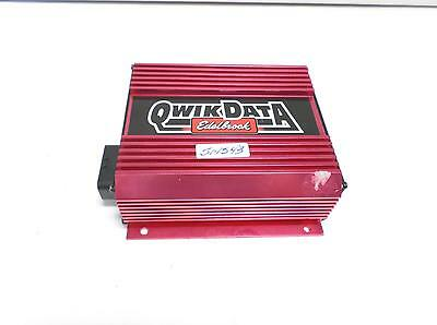 Qwikdata Edelbrock Acquisition System