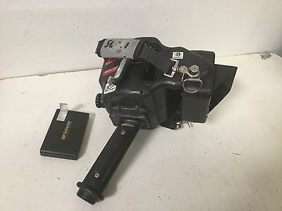 Scott Eagle Imager Thermal Imaging camera IR infrared fire department #2