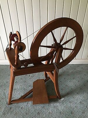 Ashford ? Traditional Spinning Wheel