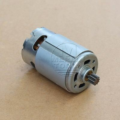 18V ( 9 Teeth ) Charge Drill Motor For Hitachi Ds7Df