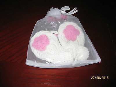 Baby Girls Shoes Size Medium Suit  6 To12 Months