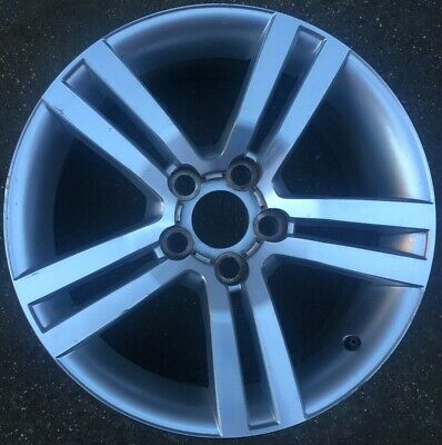 1x Holden Commodore VE Omega SV6 SS SSV alloy rim wheel mag 18inch tyre 18 inch