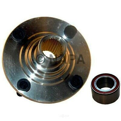 WHEEL BEARING AND Hub Assembly-4WD Front NAPA/PROFORMER
