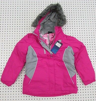 c152454bc SWISS TECH GIRLS  Orchid 3 in 1 Systems Jacket Size 14-16 XL ...