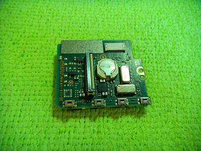 Genuine Sony Hdr-Cx110 Sd Card Board Parts For Repair