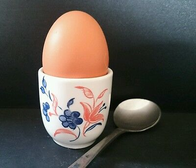 Vintage  Egg Cup  Made in England -10 available-  VGC
