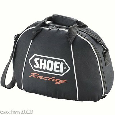 SHOEI RS Helmet Bag Black Official model from Japan